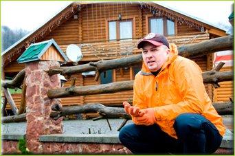 Экстрим тренинг квест в Закарпатье