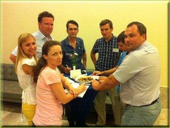 развитие персонала в Киеве