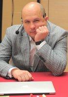 Георгий Геденидзе