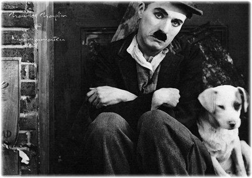 речь Чарли Чаплина
