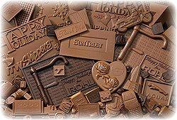 Шоколадная роскошь