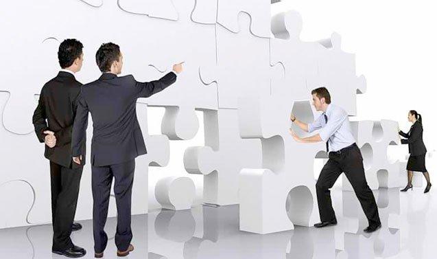 Концентрированный менеджмент тренинг